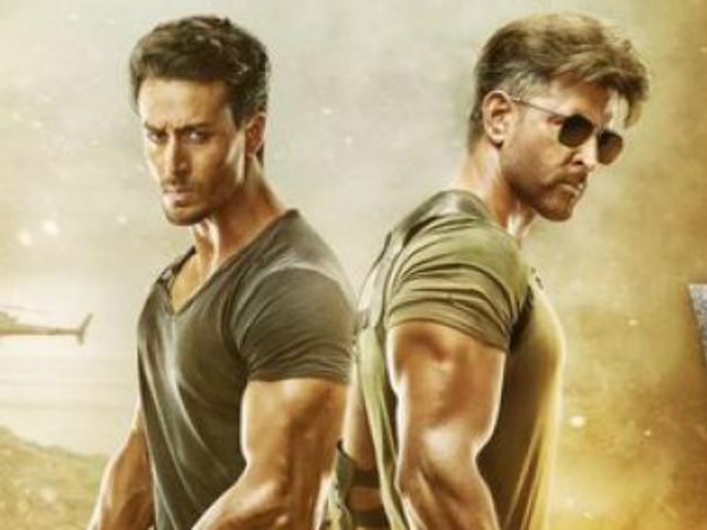 War Box Office Collection: Hrithik Roshan & Tiger Shroff's Film Jumps On Third Saturday, Inches Closer To 300 Cr Mark