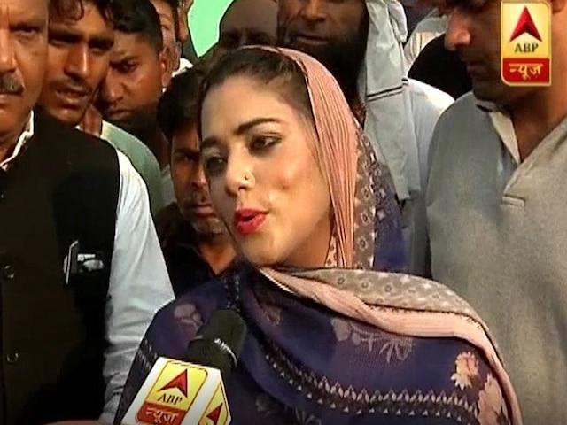 Haryana Assembly Elections 2019 Punhata seat BJP candidate Nauksham Chaudhary interview