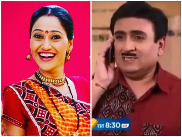 'Taarak Mehta Ka Ooltah Chashmah' Latest Promo Teases Disha Vakani Aka Dayaben's Grand Comeback In 'Gokuldham Society! Watch Video!