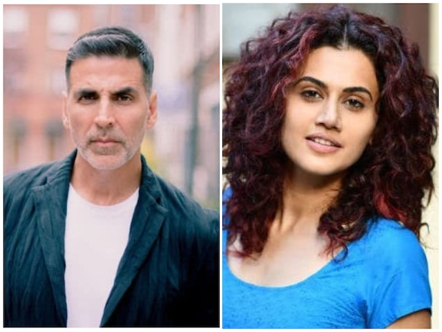 Dussehra 2019: From Akshay Kumar To Taapsee Pannu, Bollywood Celebs Extend Wishes To Fans!