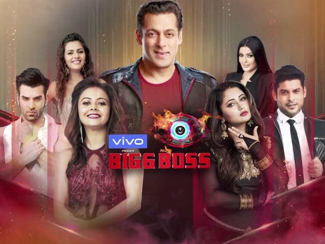 Salman Khan's 'Bigg Boss 13' In Big Trouble As BJP MLA Nand Kishore Gujjar Seeks Ban