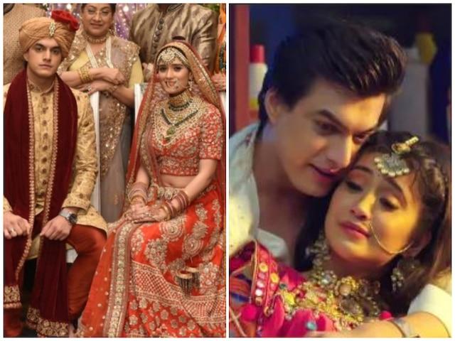Yeh Rishta Kya Kehlata Hai: Pankhuri Awashty Aka Pankhuri's Ex Husband To Enter Shivangi Joshi-Mohsin Khan's Show!