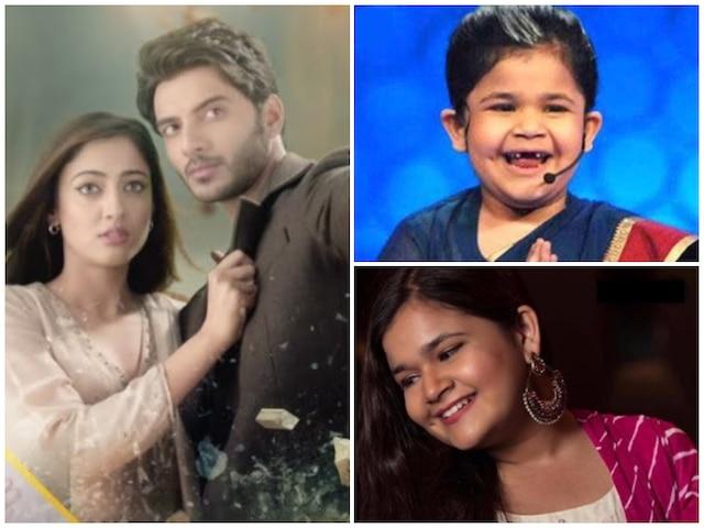 Yehh Jadu Hai Jinn Ka: Saloni Daini Aka Gangu Bai Back On TV As Vikram Singh Chauhan's Sister In Star Plus Show!