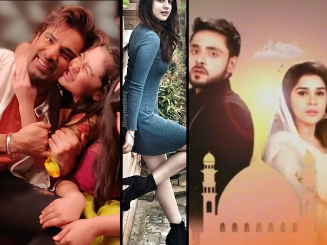 Kullfi Kumarr Bajewala: Tunisha Sharma not replacing Aakriti Sharma but to play lead role in 'Ishq Subhan Allah Season 2'?
