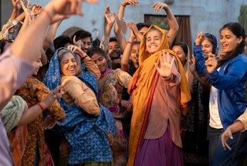 Taapsee Pannu, Bhumi Pednekar's 'Saand Ki Aankh' gets tax exemption in Rajasthan