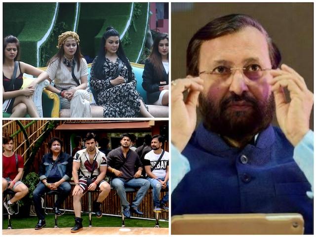 Bigg Boss 13: Ministry Of Information & Broadcasting 'Looks Into' Complaint Demanding BAN On Salman Khan's Show!