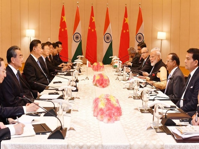 India-China Informal Summit: Modi-Xi Agree To Promote Mutual Learning Among Their Civilisations