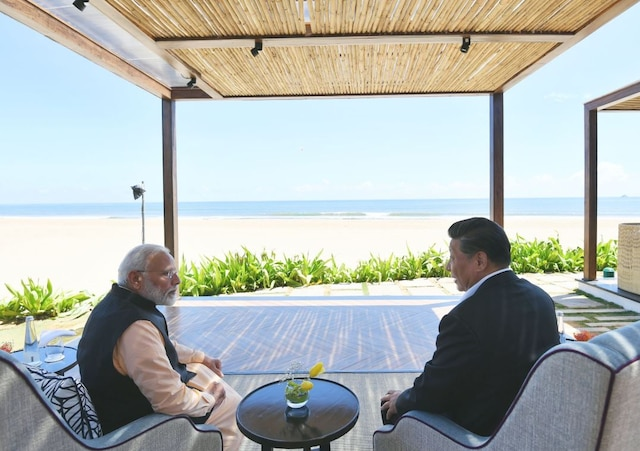 Xi Held In-Depth Communication On Regional Situation With PM Modi: China