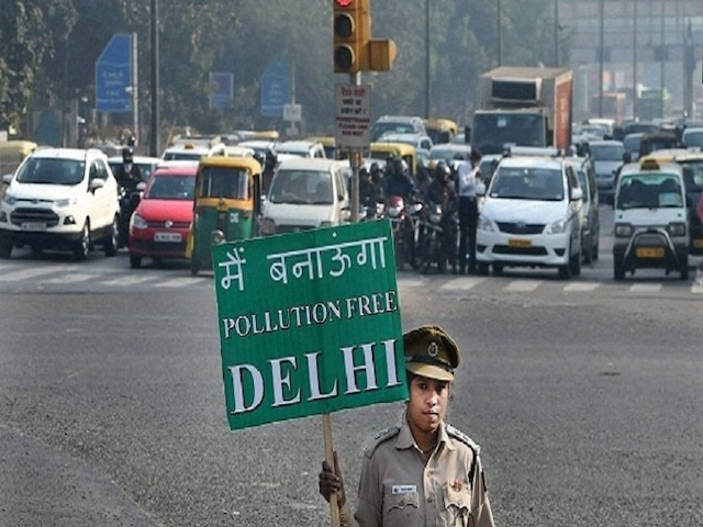 Private CNG Cars Not Exempted From Odd-Even Scheme In Delhi, Conditional Relief To Women: Arvind Kejriwal
