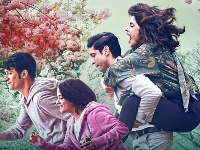 'The Sky Is Pink' Box Office Collection Day 1: Priyanka Chopra's Film Starts On A Slow Note