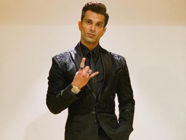 Kasautii Zindagii Kay 2 Actor Karan Singh Grover Wins Best Actor Male In Negative Role At Gold Awards