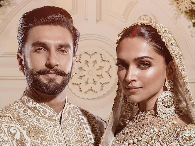 Ranveer Singh Takes Time Management Tips From Wife Deepika Padukone
