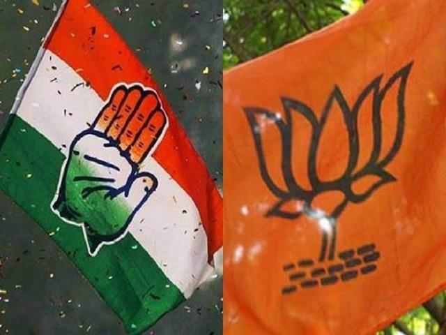 Jhabua Bypoll: Congress Looks To Regain Power, BJP To Splurge Advantage