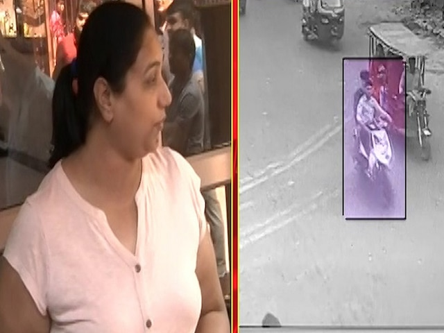One Arrested For Robbing PM Modi's Niece In Delhi, Stolen Items Recovered