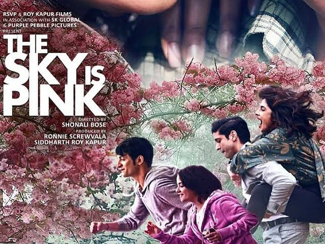 'The Sky Is Pink' First weekend Box Office Collection: Priyanka Chopra, Farhan Akhtar starrer mints Rs. 10.70 crore