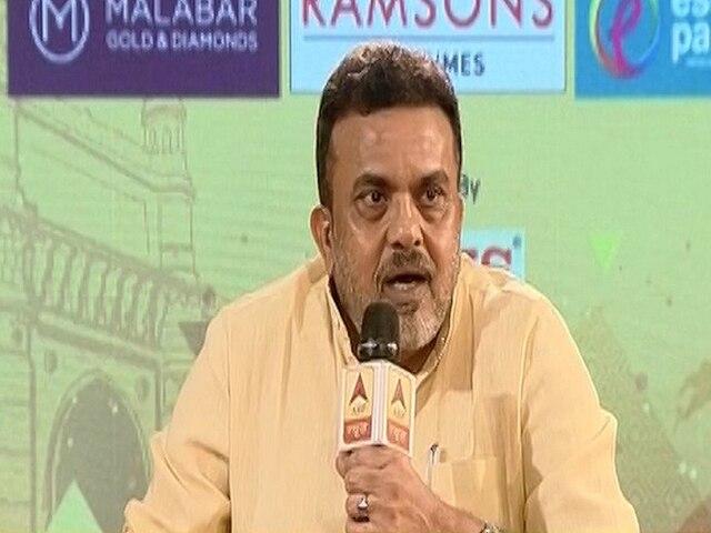 Shikhar Sammelan: 'Not Leaving Congress, But Will Speak Up Against Wrong,' Says Sanjay Nirupam