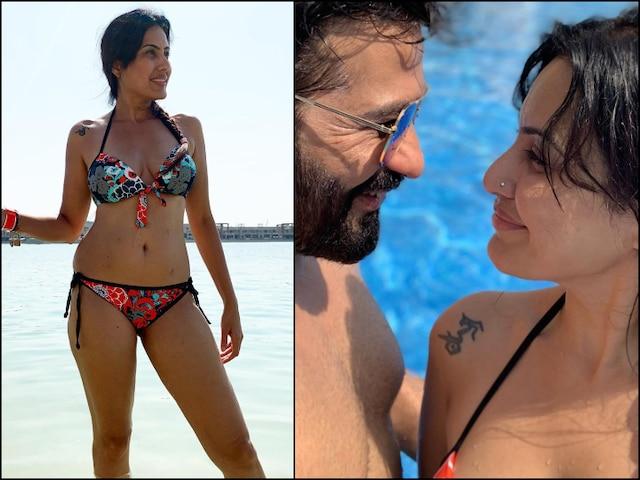 Shakti-Astitva Ke Ehsaas Ki Actress Kamya Panjabi Bikini Pictures