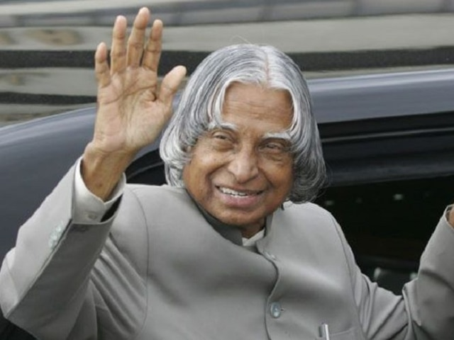 'APJ Abdul Kalam Will Keep On Inspiring Us,' PM Modi, Others Pay Tribute To India's Missile Man