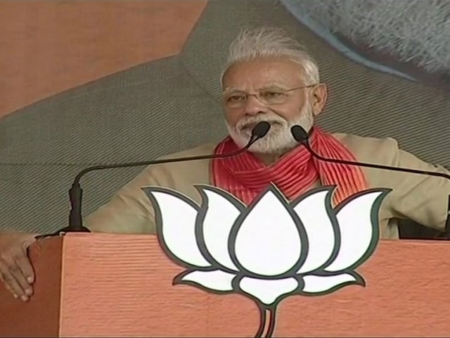 Haryana Polls: 'Will Stop Water to Pakistan & Bring It To You,' PM Modi Thunders At Election Rally