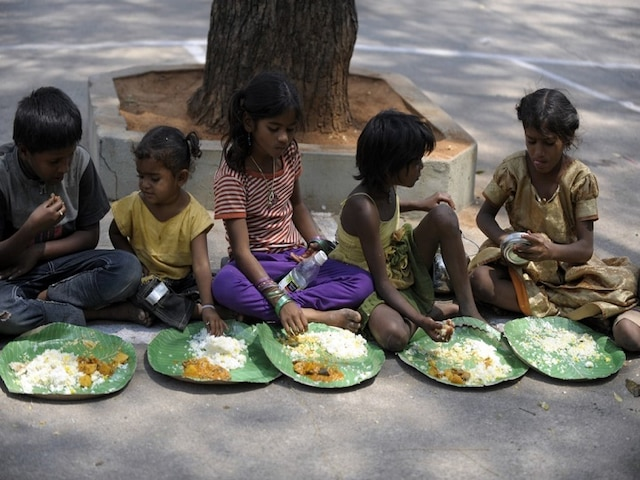 India Slips To 102nd Rank In Global Hunger Report 2019; Behind Nepal, Pak, Bangladesh