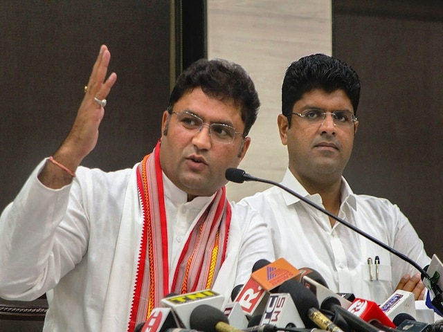 Haryana Assembly Elections 2019 Chief Ashok Tanwar Extends Support To JJP