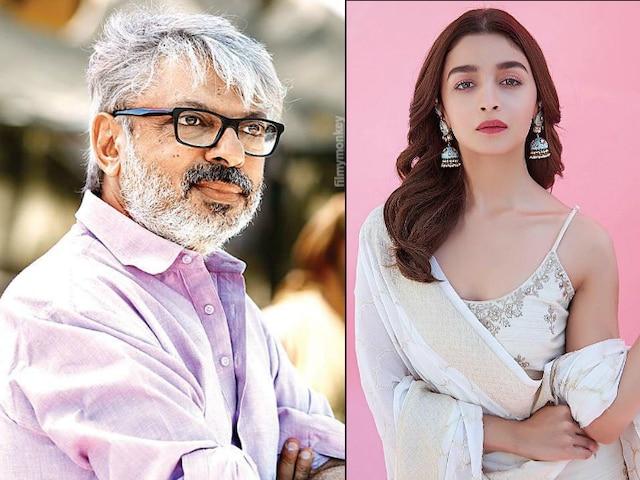 Sanjay Leela Bhansali's Alia Bhatt-starrer 'Gangubai Kathiawadi' opens on Sep 11, 2020