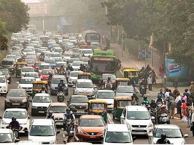 Delhi Odd-Even Scheme: List Of Vehicles Exempted