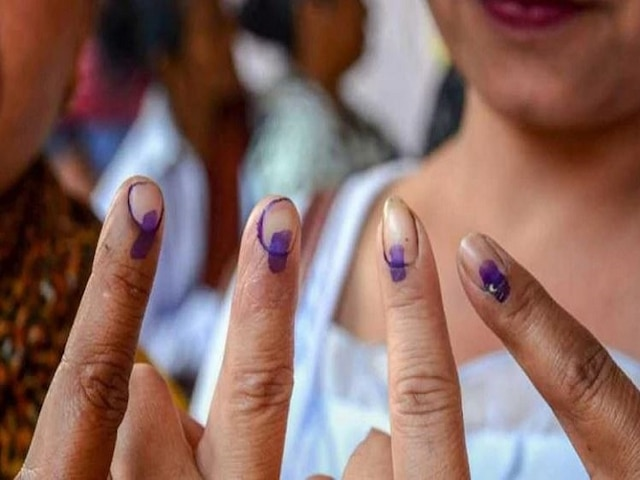 Haryana Assembly Elections: 1,169 Candidates In Fray For 90 Seats For Oct 21 Polls
