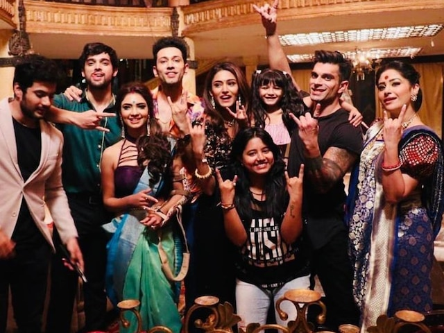 Kasautii Zindagii Kay 2: After Karan Singh Grover, His On-screen Daughter Jia Narigara Aka Kuki To EXIT The Show