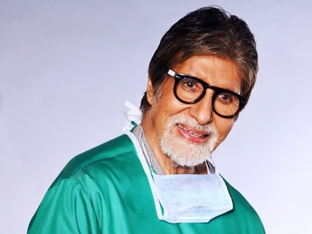 Amitabh Bachchan Tweets About Sleep After Getting Discharged From Nanavati hospital