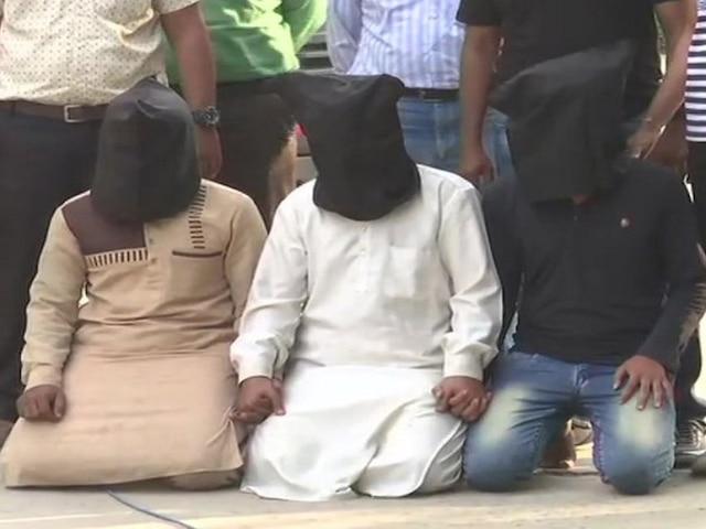 Bizarre! Shiv Sena Leader Announces Rs 1 Cr Reward For Beheading Kamlesh Tiwari's Killers