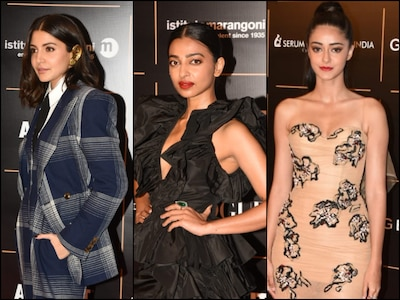 Vogue Women Of The Year 2019: Anushka Sharma, Radhika Apte, Ananya Panday & Other B'wood Celebs SIZZLE At Red Carpet (See PICS)