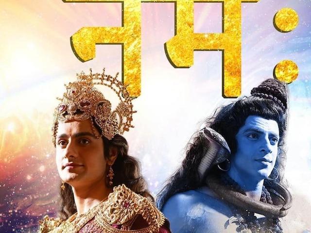 Namah LEAD Actor Vikas Manaktala To Make EXIT From Star Plus Show, Tarun Khanna To REPLACE Him As New Shiva