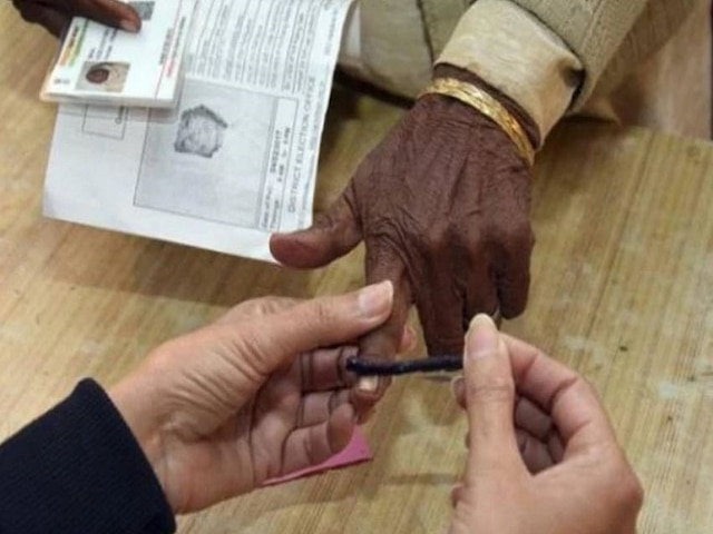 Voting Begins For Bypolls To Mandava, Khinsar Assembly Seats