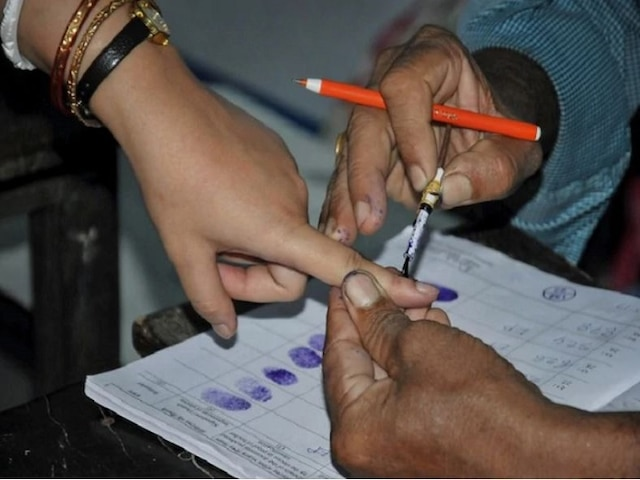 Voting Recorded In Assam Assembly By-Polls