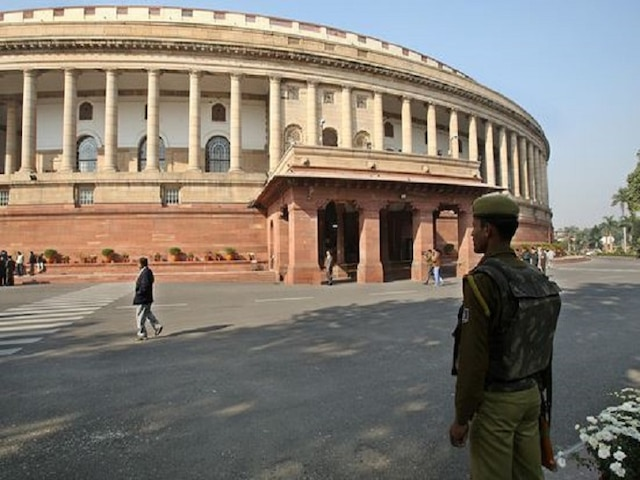 Winter Session Of Parliament To Commence On November 18; Will Continue Till December 13