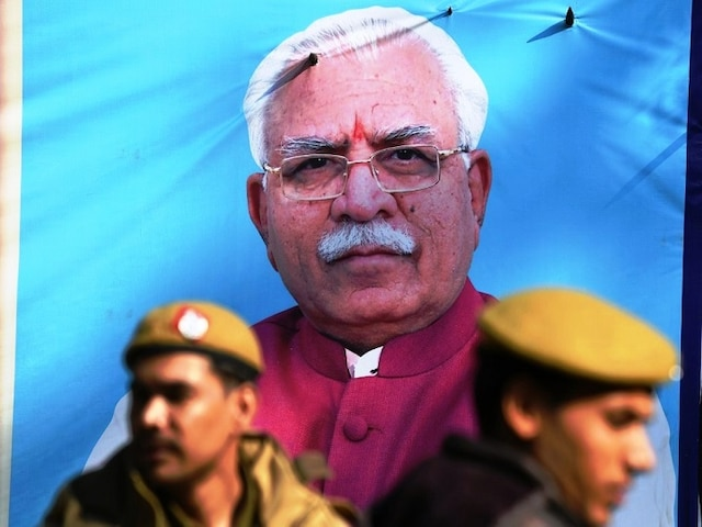 ABP Exit Poll: Landslide Win Predicted For BJP In Haryana With 72 Seats