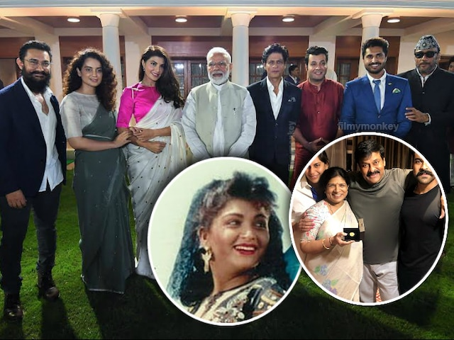 Chiranjeevi's daughter-in-law & Ram Charan's wife Upasana, actress Khushbu Sundar upset with PM Modi for neglecting South cinema during 'Change Within Meet'