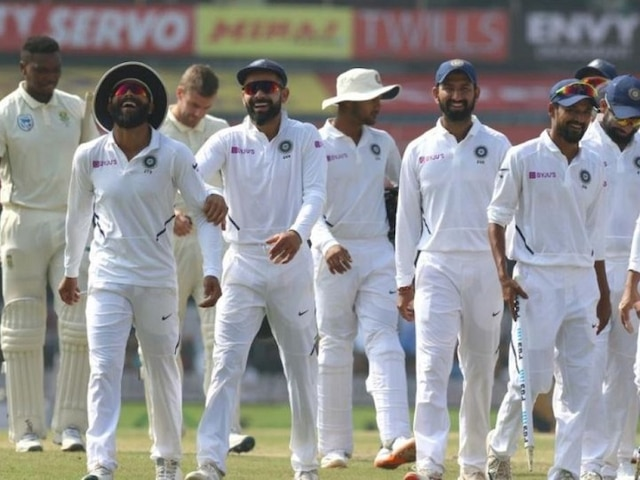 IND vs SA, 3rd Test: India Thrash South Africa In Ranchi, Clinch Test Series 3-0