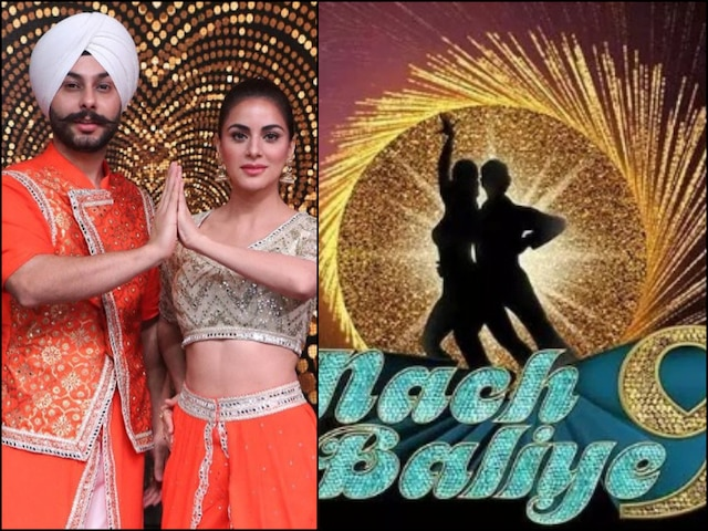 Nach Baliye 9 Get Its Top 5 Finalists, 'Kundali Bhagya' Actress Shraddha Arya & Alam Makkar Eliminated