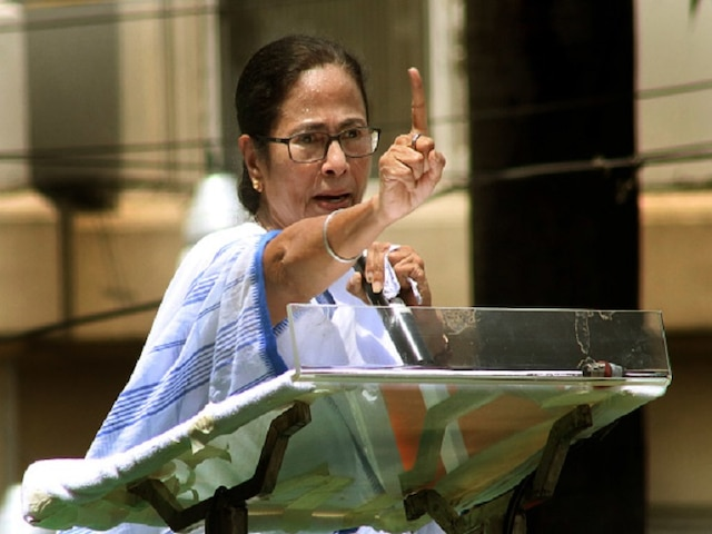 Mamata Banerjee On Detention Camps In West Bengal; NRC Bill Illegal Immigrants