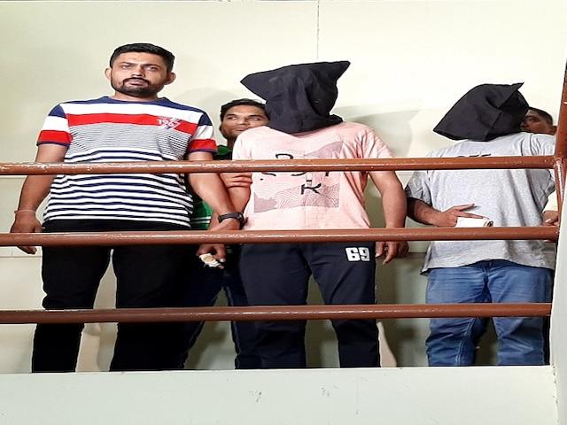 Kamlesh Tiwari Murder: Family Members Of Slain Hindu Outfit Leader Demand Capital Punishment For Killers