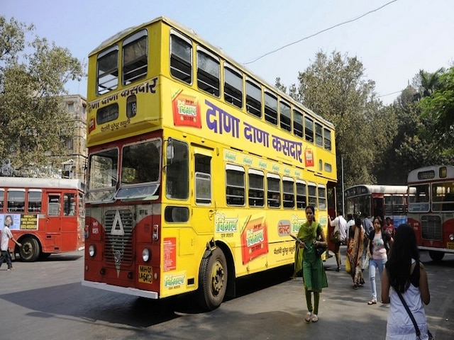 BEST Launches Conductor-Less Bus Services In Mumbai: Know The Routes And Timings