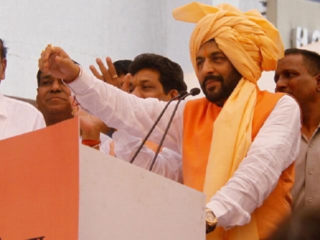 Haryana Elections 2019: Gopal Kanda To Meet Amit Shah As BJP Targets Independent MLAs