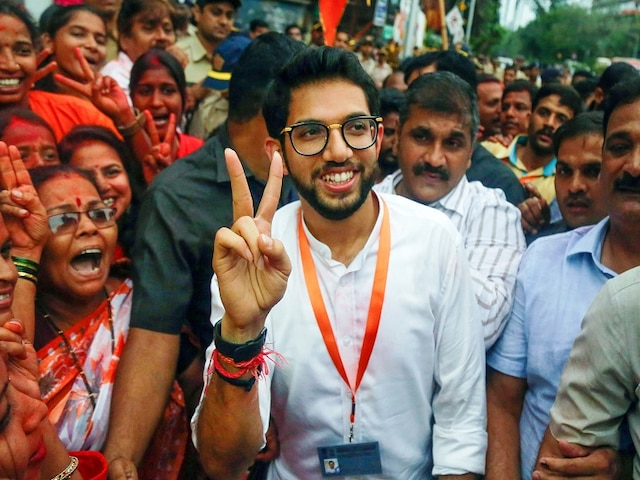 To Keep BJP Away, Congress May Consider Backing A Sena Govt In Maharashtra