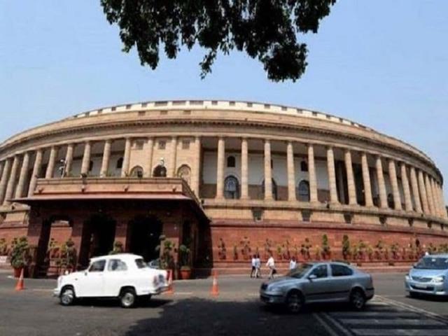 NDA's March Towards Majority In Rajya Sabha To Be Hit By Maharashtra, Haryana Poll Results