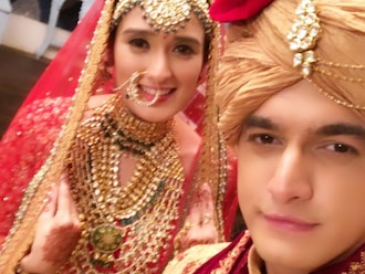 Yeh rishta latest news