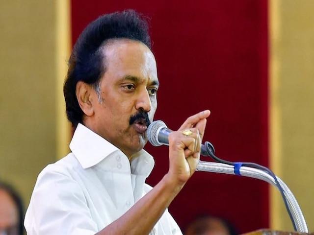 Tamil Nadu Doctors Continue Strike, DMK Chief M K Stalin Expresses Solidarity
