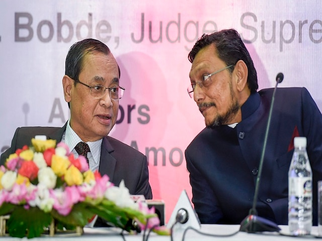 Justice Bobde To Be Next Chief Justice Of India, President Kovind Signs Warrant