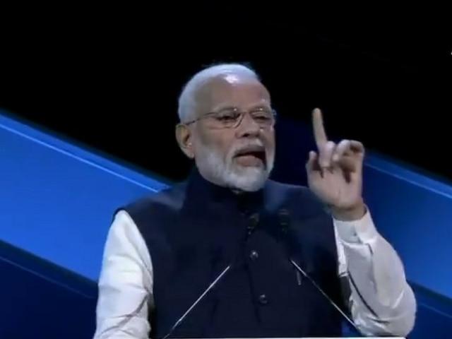 Roadmap For $5 Trillion Economy Ready, Invest In India, Says PM Modi In Saudi Arabia